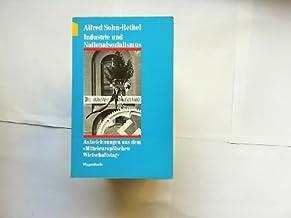 Industrie und Nationalsozialismus: Aufzeichnungen aus dem Mitteleuropäischen Wirtschaftstag (Wagenbachs Taschenbuch)