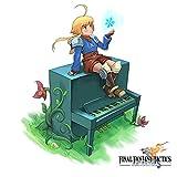 Final Fantasy Tactics Advance: Piano Collections