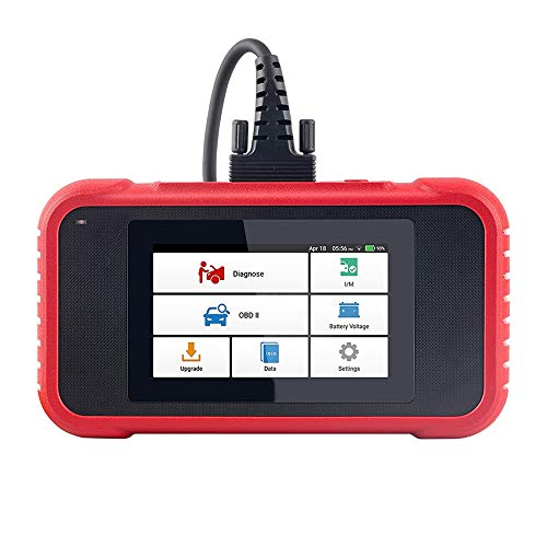 Review SMFYY OBD2 Diagnostic Equipment Scanner Code Reader Diagnostic Transmission Tool Car Scanner ...