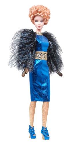 Barbie Hunger Games Effie