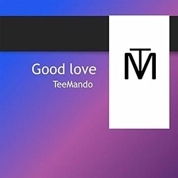 Good Love (Radio Edit)