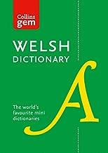 Welsh Dictionary (Collins Gem)