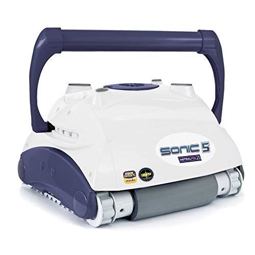 Astralpool - Robot Limpiador electrónico automático para...