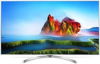 LG 65 Inch 4K Ultra HD LED Smart TV - 65SJ800V
