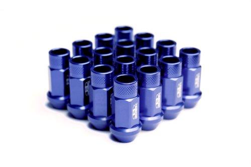 Street Series Forged Lug Nuts, 12 x 1.5mm - Set of 20
