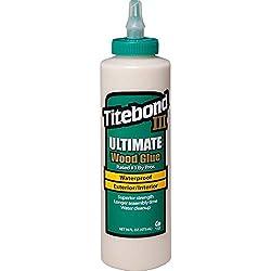 Titebond III Ultimate Wood Glue, 16-Ounces review