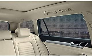Volkswagen 3G9 064 365 Sunblind Set