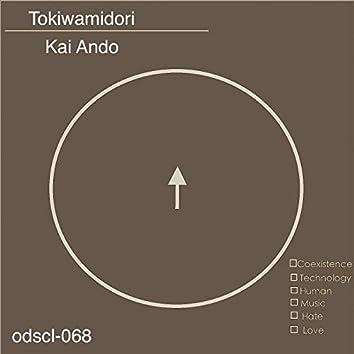 Tokiwamidori