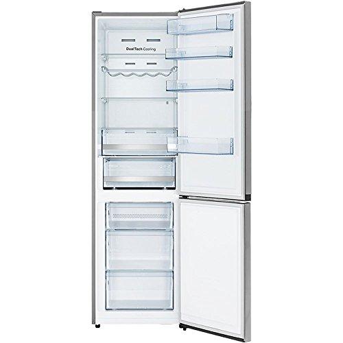 Hisense frigorifico combi total no frost rb438n4bc3