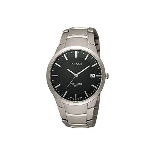 Pulsar Uhren Modern PS9013X1 - Reloj analógico de Cuarzo pa