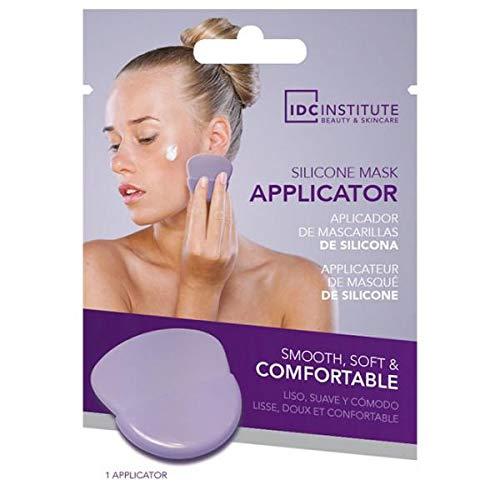 Lot de 2 applicateurs en silicone pour masques - Précision & efficacité