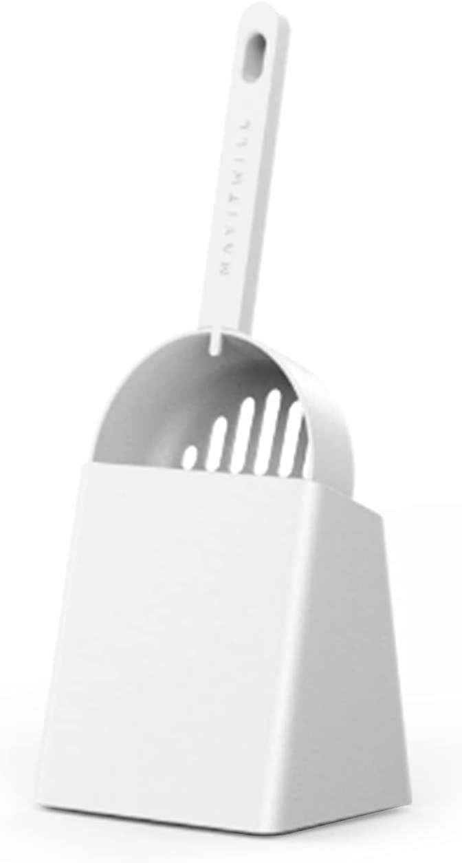 Now free shipping Sfozstra Cat Litter Scoop low-pricing Durable and Friendly Environmentally