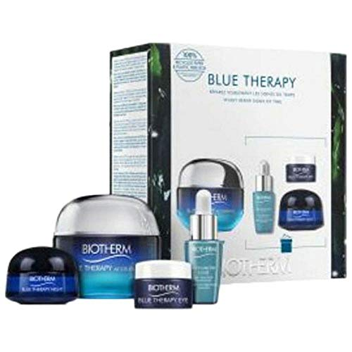 Biotherm Set Blue Therapy Accelerated 50ml One Size