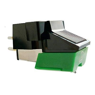 AT95EBL Turntable Moving Magnet Cartridge