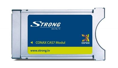 Strong -   Cas7 Conax Ci-Modul