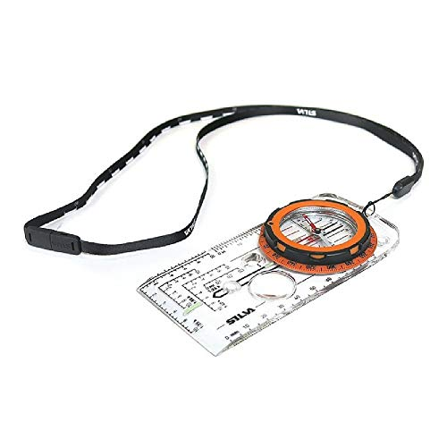 Explorer PRO Compass, Clear, One Size (Pack of 1)