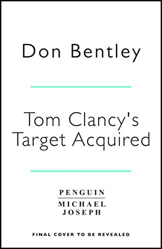 Tom Clancy's Target Acquired (English Edition)