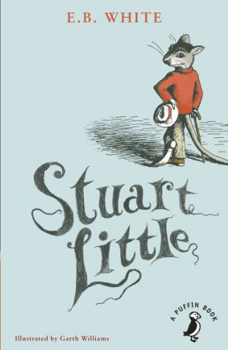 Stuart Little (A Puffin Book)