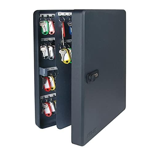 Helix 52051150combinación de teclas de seguridad para llaves armario negro 150 KEY