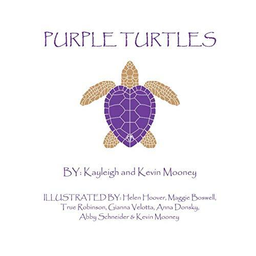 Purple Turtles