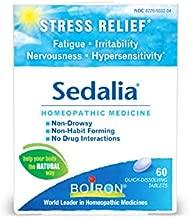 BOIRON SEDALIA-STRESS, 60 TAB