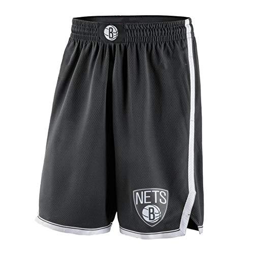 Basketball-Trikot - für # 7Kd-Fans das begehrteste Geschenk für Hardcore-Fans - das neutrale Jersey-T-Shirt von New Brooklyn Nets-Shorts-M