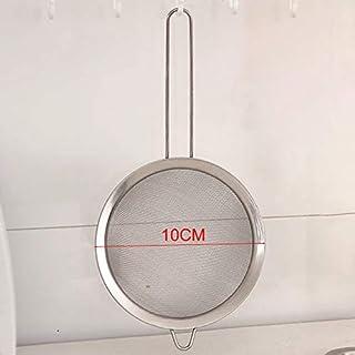 Mouchao El diámetro de 6Cm / 7Cm / 8Cm / 10Cm Aceite de Cocina Grasas de