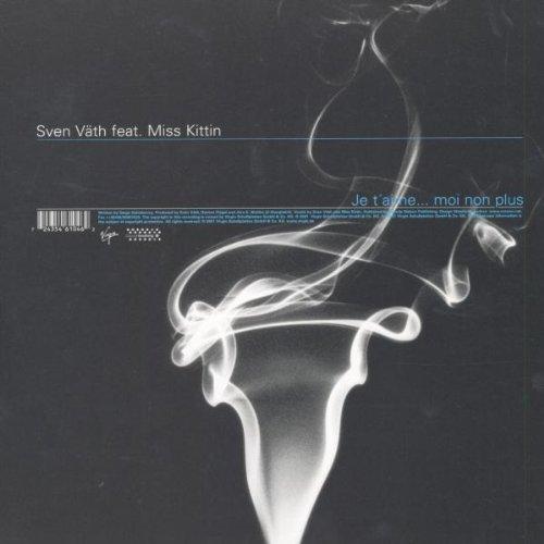 Je T'Aime...Moi Non Plus [Vinyl Single]