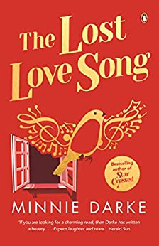 The Lost Love Song by [Minnie Darke]