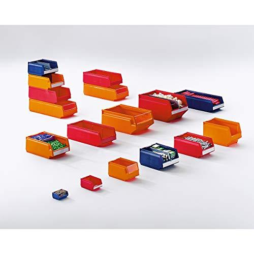 Séparation longitudinale pour bac à bec - lot de 10 - pour L x l x h 500 x 230 x 150 mm - Accessoires Bac à bec Bacs à bec Séparation longitudinale Accessoire Séparateur Séparateurs Séparations