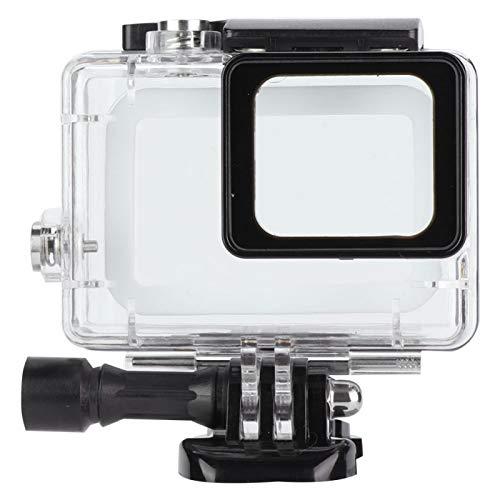 Carcasa de protección para cámara Estuche Resistente a rayones Útil, para Gopro 5 6 7