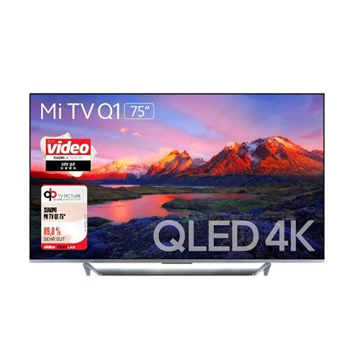 MI QLED TV 75IN EU TV