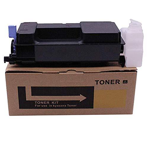 JXFS - Cartucho de tóner compatible con KYOCERA TK-3100, TK-3101, TK-3102, TK-3104 para KYOCERA FS-2100DN ECOSYS M3040DN M3540DN M3540IDN