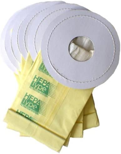 Royal Type J HEPA online shopping Filtration 3-465075-001 Vacuum Genuine - Surprise price Bags