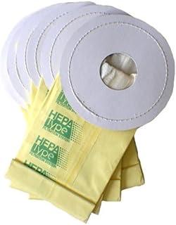 Royal Type J HEPA Filtration 3-465075-001 Vacuum Bags - Genuine - 3 pack