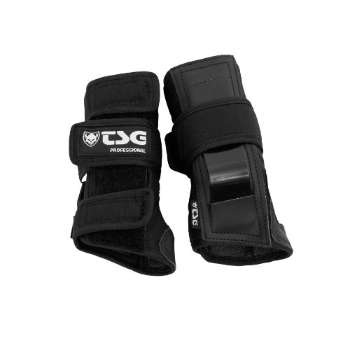 TSG Handgelenkschoner Wristguard Professional Schützer, black, M