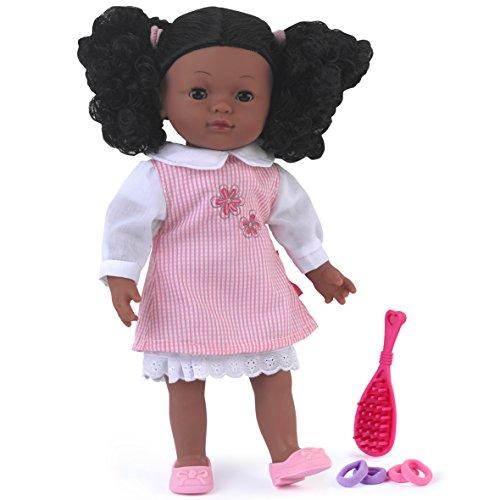Dolls World 016-08118 Charlotte, Various