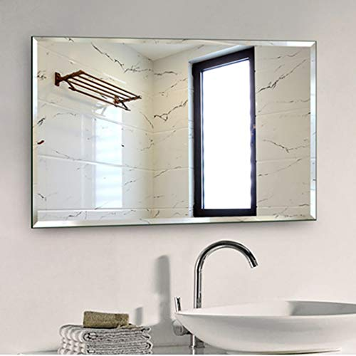 XQAQX Espejo baño Espejo baño...