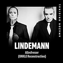 Lindemann allesfresser