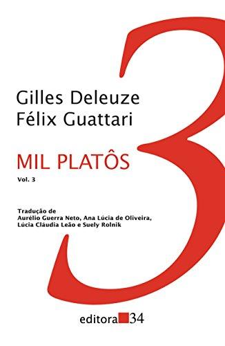 Mil platôs - vol. 3: Volume 3