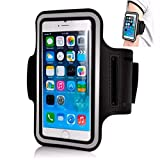 Azacus Armband for Running Mobile Holder for Mobile Phone