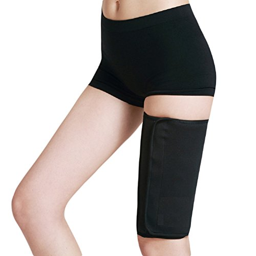 Valentina Slimming Thigh Leg Shaper Compression Thigh Wrap Slimmer Loss Weight