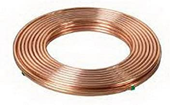 """product image for Cerro Flow Products Copper Soft Coil Refrigeration Tube, 7/8"""""""