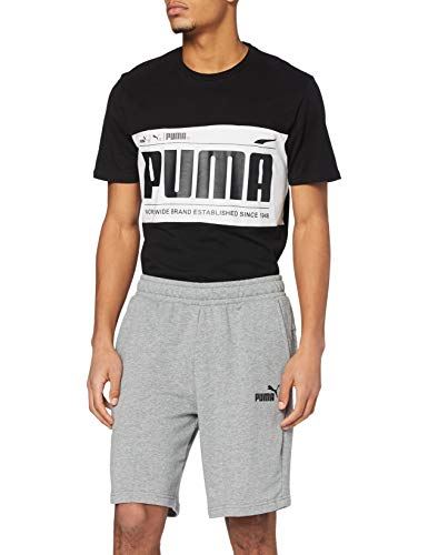 Puma -   Herren Ess Sweat