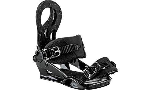 Nitro pour Femme Lynx Snowboard S chromé Noir