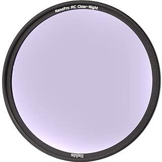 Haida 58mm Clear-Night Filter NanoPro MC Light Pollution Reduction for Sky / Star 58
