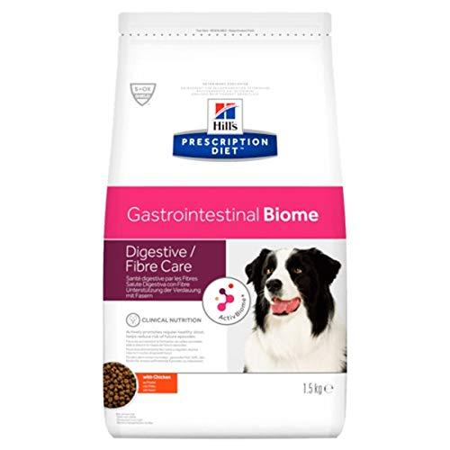 Hill's Prescription Diet - Gastrointestinal Biome - Hundefutter - 10 kg