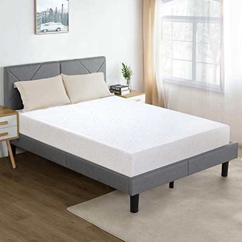 Sleeplace 11 inch Memory Foam Mattress (Queen)