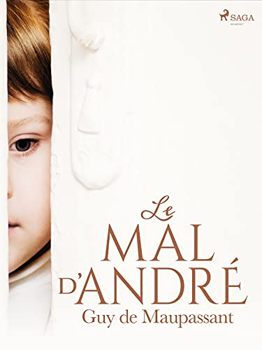 Le Mal d'André (French Edition)