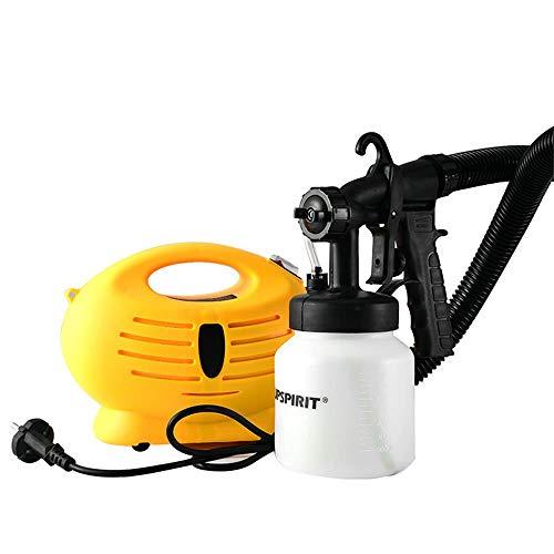 Herramientas neumáticas de pintura multifunción Pistola de pulverización eléctrica 650W Aerógrafo con...
